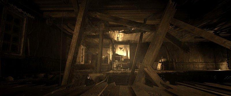 Гайд Resident Evil 7: Biohazard — где найти ключ Ворона, ключ Скорпиона, ключ Змеи, синюю ключ-карту и красную ключ-карту
