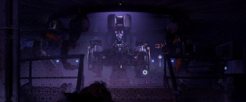 Гайд Horizon Zero Dawn — где искать топливные элементы и как попасть в Древний арсенал
