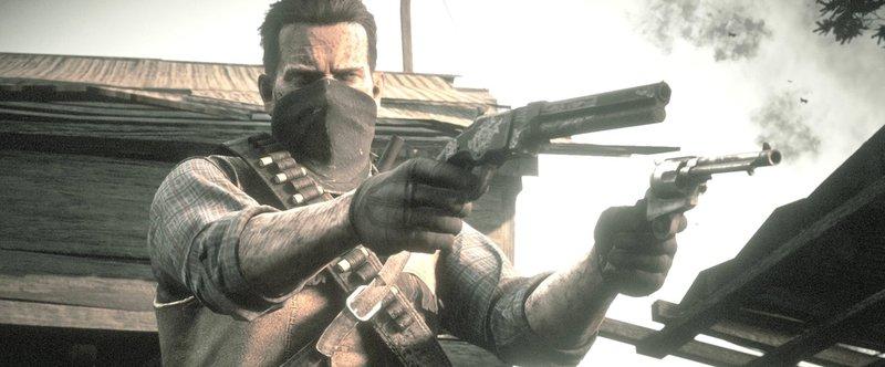 Как работает система чести в Red Dead Redemption 2