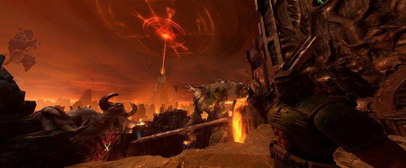 Настоящие читы в Doom Eternal: как их включить и что они могут