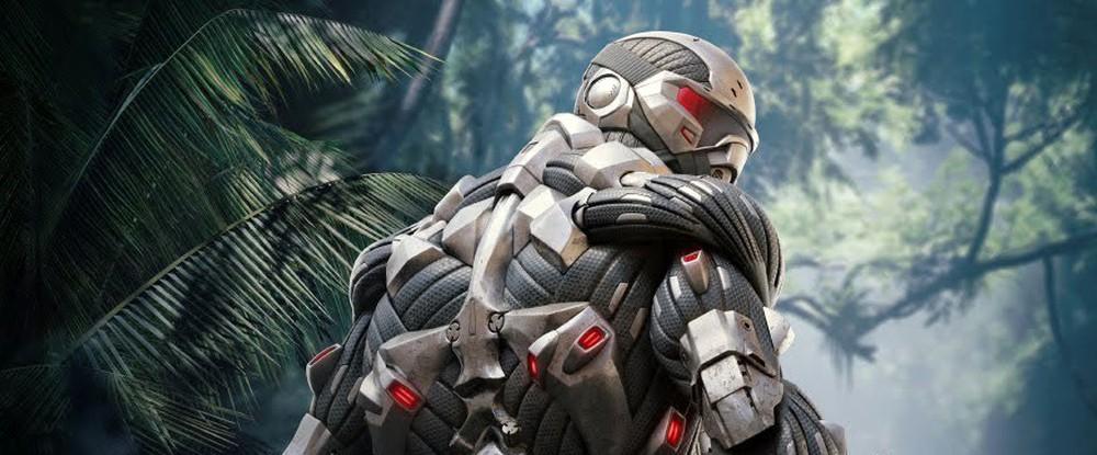 Ремастер Crysis сломан на Xbox One X