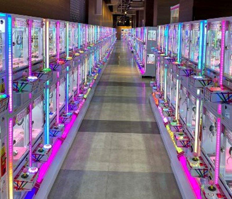 Оператор игровых автоматов это игровые автомат crazy